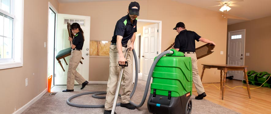 Burlington, WI cleaning services