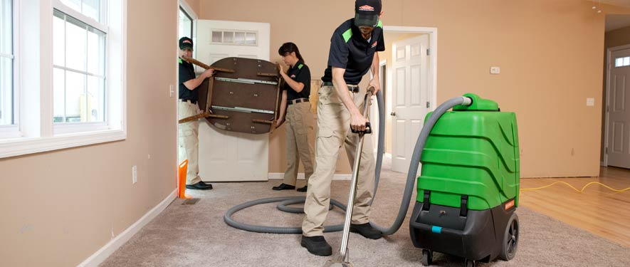 Burlington, WI residential restoration cleaning